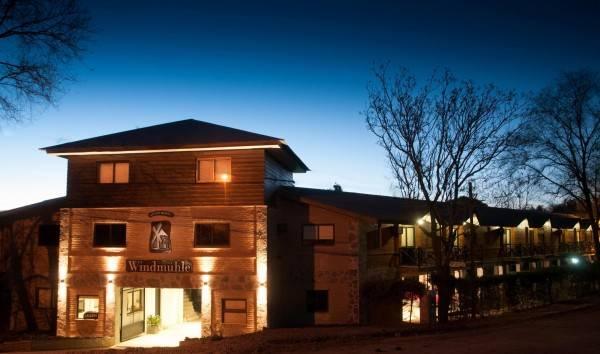 Windmühle Apart Hotel & Spa