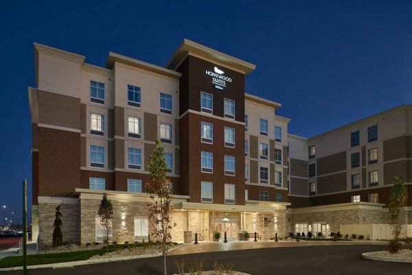 Homewood Suites by Hilton Cincinnati-Mi