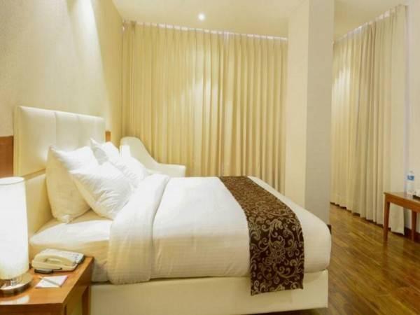 Kyriad Hotel Jaipur by OTHPL