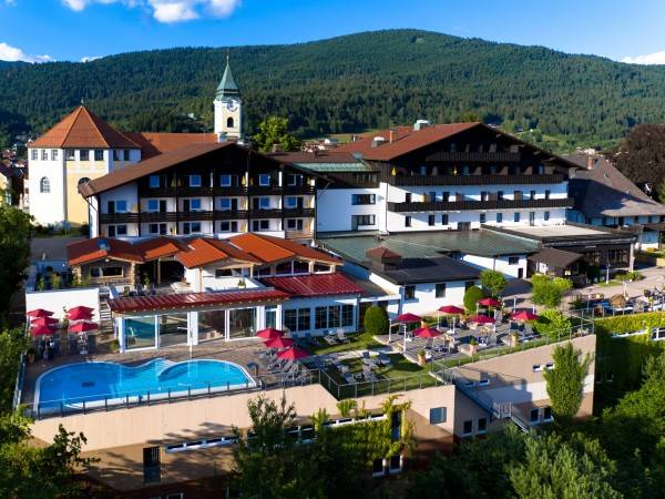 Hotel Hofbraeuhaus