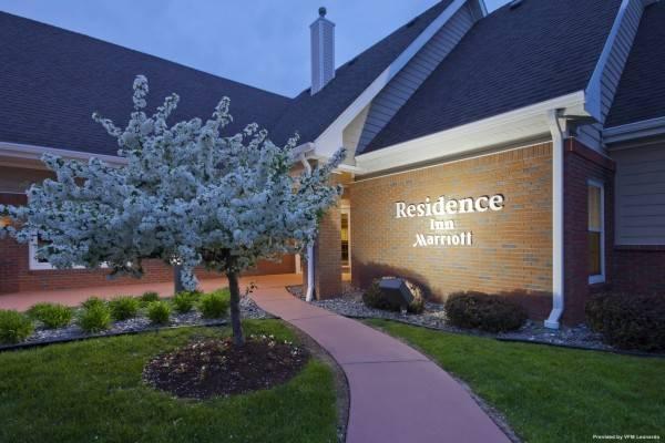 Residence Inn Buffalo Galleria Mall