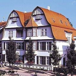 Haus Hansa Hotel Pension