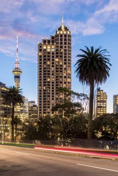 Hotel AVANI Metropolis Auckland Residences