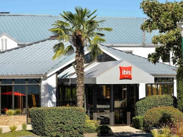 Hotel ibis Angoulême Nord