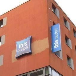 Hotel Ibis budget Flensburg City