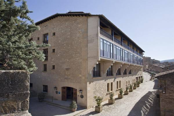 Hotel Parador de Santiago - Hostal dos Reis Católicos
