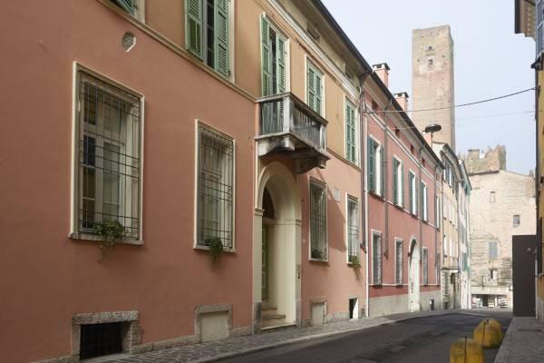 Hotel Residenza Cà Tazzoli
