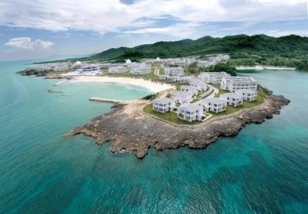 Hotel Grand Palladium Lady Hamilton Resort & Spa All Inclusive