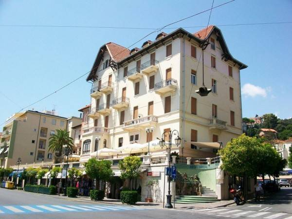 Hotel nuovo Suisse