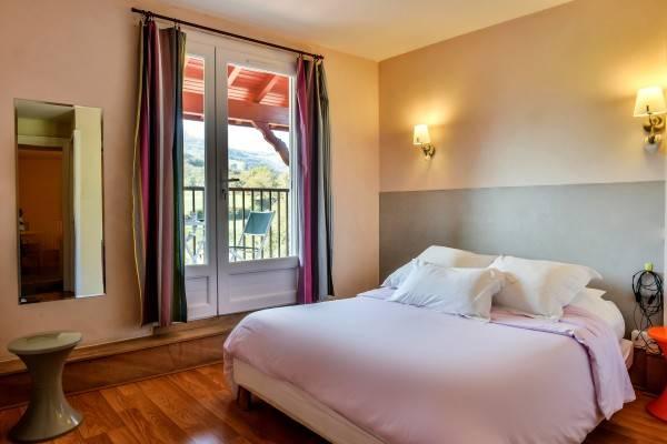 Hotel Xoko Goxoa Logis