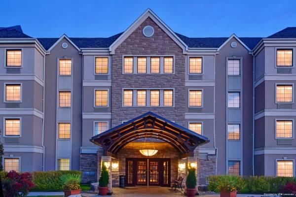 Hotel Staybridge Suites TORONTO-MARKHAM