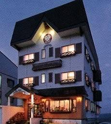Hotel Villa Chamois