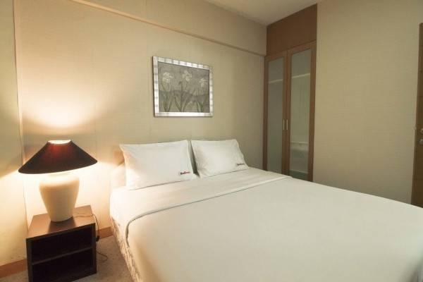 Hotel RedDoorz Apartment @ Cilandak