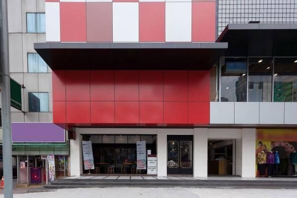 Hotel ZEN Rooms Near SOGO