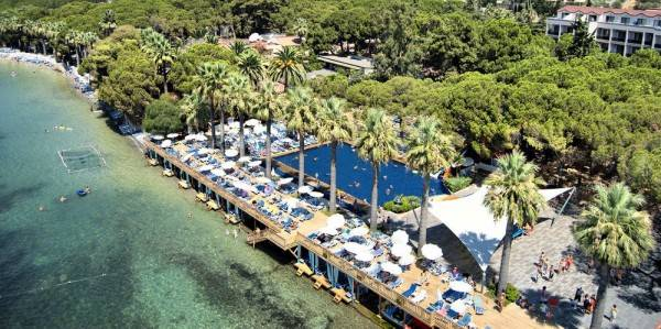 Hotel Omer Holiday Resort - All Inclusive