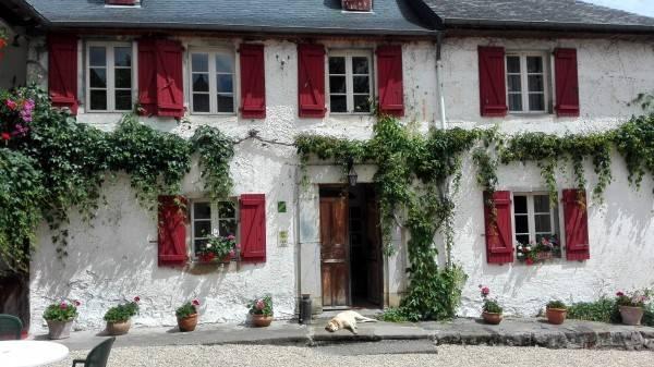 Hotel Les Bains de Secours Logis