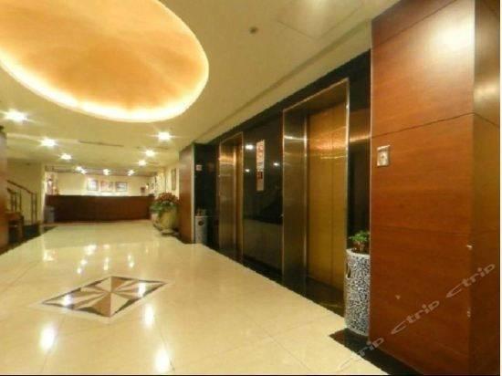 Hotel 新北悦喜商务饭店