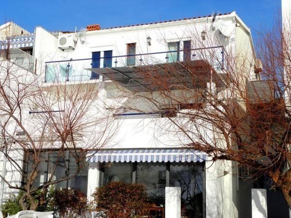 Hotel Beachfront Villa Mediteran