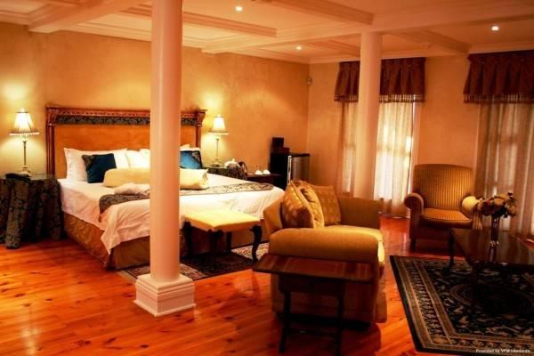 Hotel CRICKLEWOOD MANOR