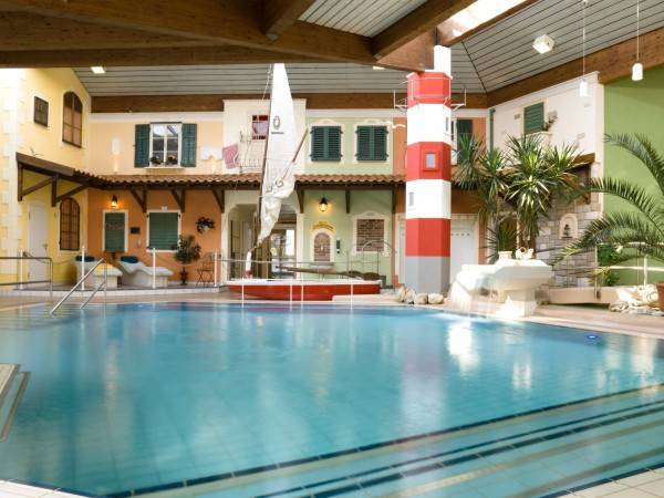Hotel Ortner´s Lindenhof eig. Thermalquelle
