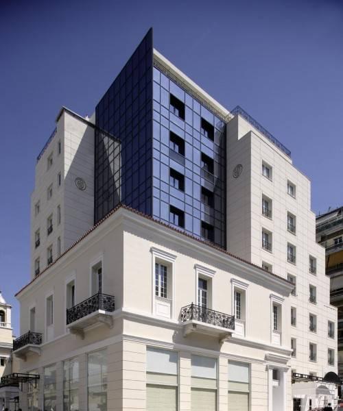 Theoxenia Hotel Piraeus