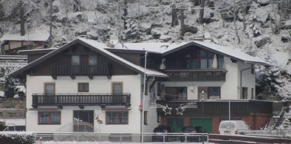 Hotel Haus Alpenblick