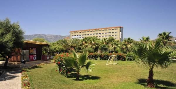 Kirbiyik Resort Hotel - All Inclusive