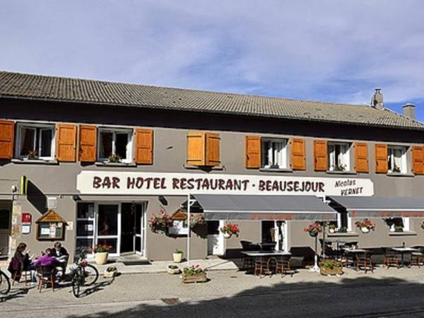 Hotel Beausejour Logis