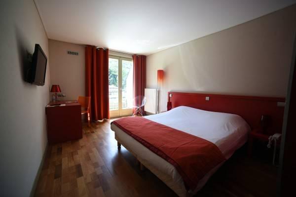 Hotel Domaine du Lac
