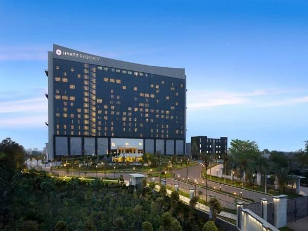 Hotel Hyatt Regency Gurgaon