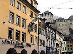 Hotel Central Löwen