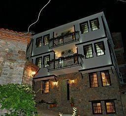 Hotel Villa & Winery Mal Sveti Kliment