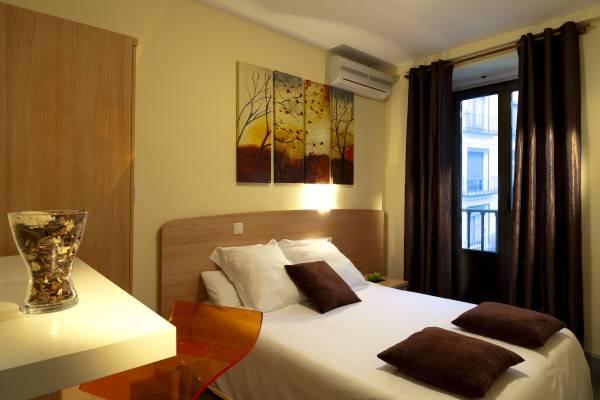 Hotel Thc Bergantin