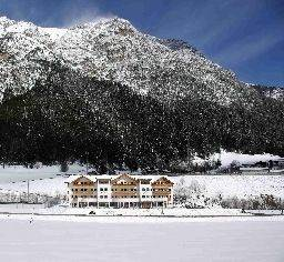 Hotel Alpin PFLERSCHTAL