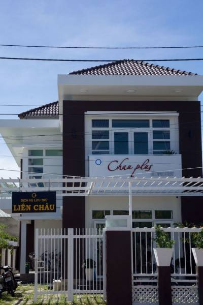 Hotel Chau Plus Homestay