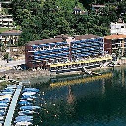 Tresa Bay Hotel