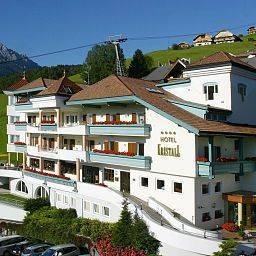 Kronplatz-Resort Hotel Kristall