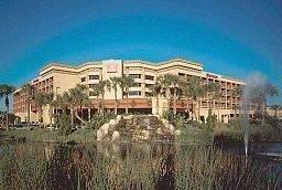 Hotel Sheraton Orlando Lake Buena Vista Resort