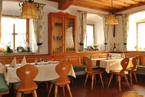 Hotel Goldener Pflug Landgasthof