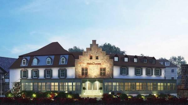 Hotel MainChateau