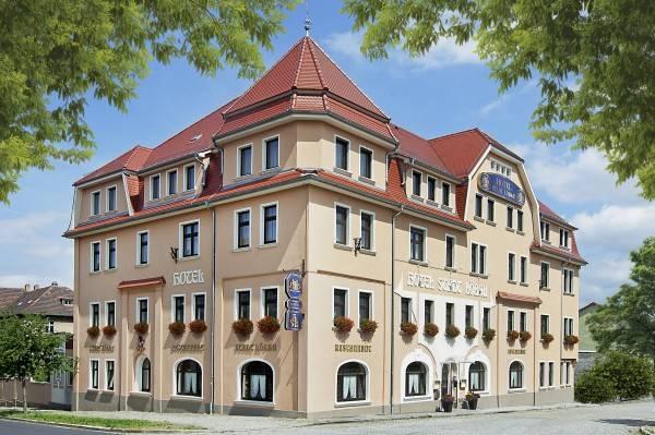 Hotel Stadt Löbau