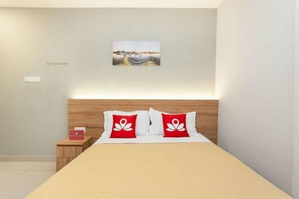 Hotel ZEN Rooms Batu Caves