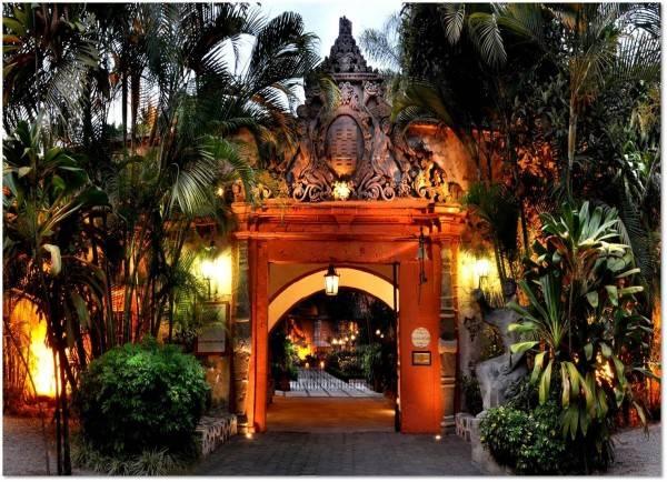 Hacienda de Cortes Hotel & Spa