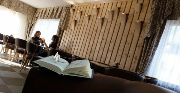 Hotel Cimon Dolomites