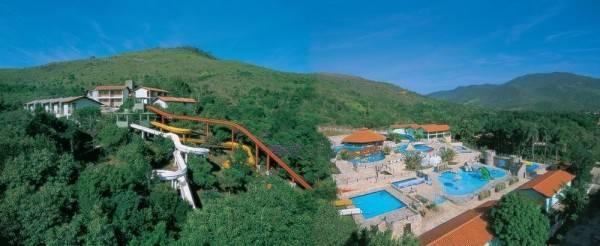 Hotel Águas de Palmas Resort