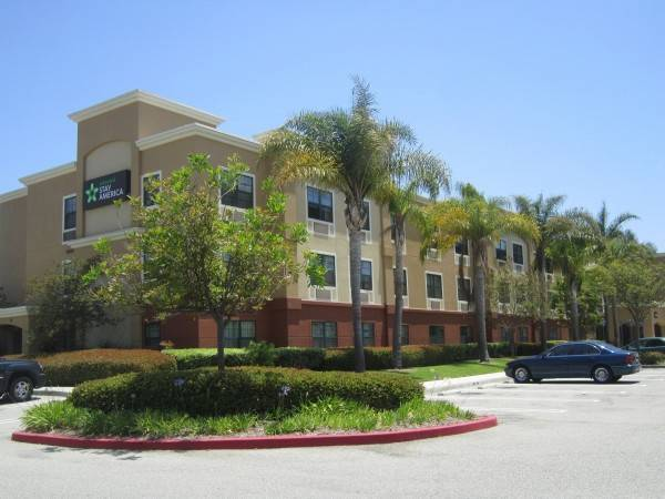 Hotel Extended Stay America Harborgate