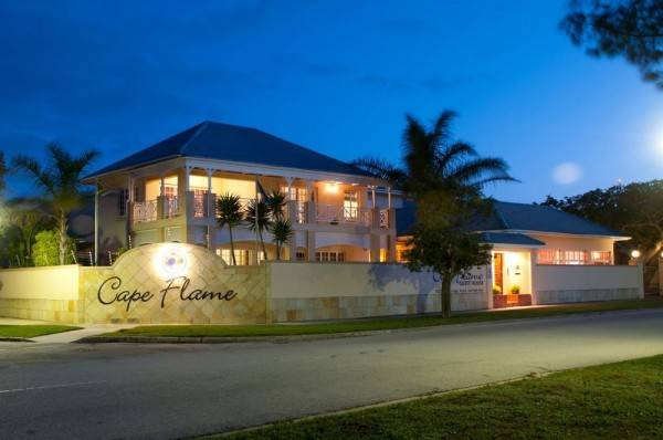 Hotel Cape Flame Guest House