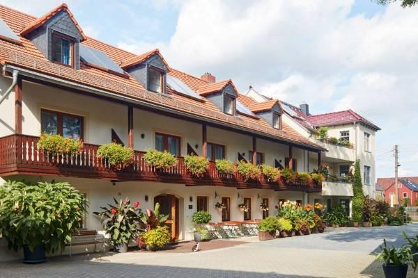 Hotel garni Sonnenhof