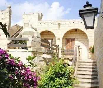 Hotel Dar Guzeppa Farmhouse