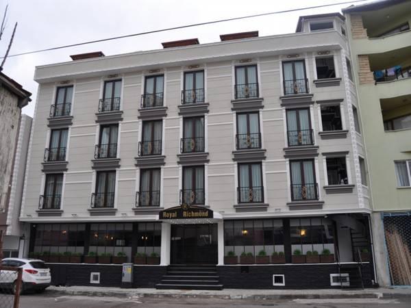 Royal Ramblas Resort & Spa Hotel